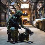 Oketz Canine Unit thumbnail