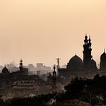 Silhouette of Cairo thumbnail