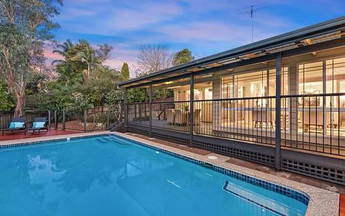 25 Curtin Av, Wahroonga NSW 2076