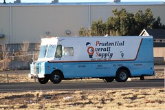 Prudential Overall Supply #641 (ashman 88) Tags: pos stepvan prudentialoverallsupply chevorlet chevy