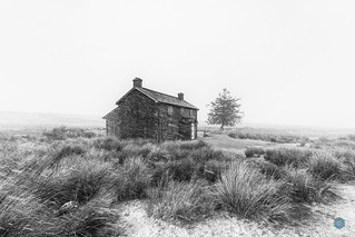 Nun's Cross Farm - Dartmoor