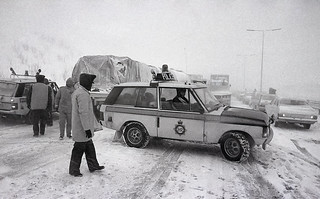 M62 in the 1980s