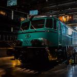 Train World Brussels thumbnail