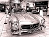 What a Beauty (ClicKingMann) Tags: ifttt instagram what beauty mercedesbenz clickingmann iphone lightroom 500px car photography classiccars classic blackandwhite mercedesbenzworld