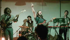 MZ - Los Prolijos (Maga Zulú (b)) Tags: rocklatinoamericano rockandroll recital rockenvivo argentina bass banda canon canont3i canonistas concert cantante música music músicaenvivo musician músicos rock fotodeldía fotoderock guitarra guitar guitarrista