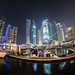 Dubai, United Arab Emirates - Dubai Marina