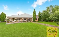 445 Mount Hercules Road, Razorback NSW
