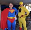 "Superman Celebration 2017 (Vinny Gragg) Tags: costumes cosplay dccomics dc ""justiceleagueofamerica"" jla superheroes superhero comics comicbooks comicbook villian villians supervillian supervillians ""supermancelebration2017"" ""supermancelebration"" ""metropolisillinois"" metropolis illinois superman manofsteel reverseflash"