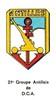 21e GA DCA - Insigne (memoiredfl) Tags: 21egadca dissidentsdesantilles fta insignes