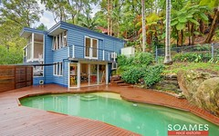 21 Bundanoon Place, Hornsby Heights NSW