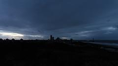 Sunset - Scheveningen (Mr. Sniffles) Tags: scheveningen sunset weather denhaag nederland netherlands thenetherlands thehague zonsondergang strand beach scheveningenbeach