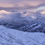 The Mamore Mountains thumbnail