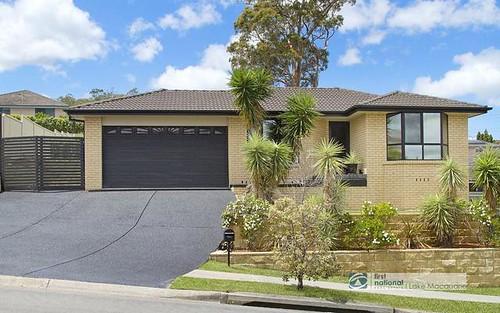8 Saxon Street, Cameron Park NSW