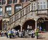 Niederegger Arkadencafé (menzelhd) Tags: niederegger arkaden café rathaus lübeck schleswigholstein schleswig holstein deutschland ostseeküste hanse hansestadt trave ostsee