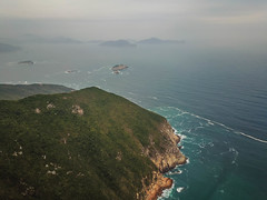 Sai Kung (kelvintkn) Tags: asia colorefex colour dji daylight dfine drone hongkong lightroom mavicpro mountain nature saikung sea sharpener suburban newterritories hk
