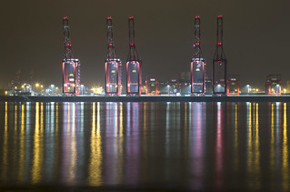 Liverpool 2 Container Terminal Magic Explored 18/02/2018