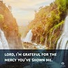 #Grateful For God's Mercy (LookUpHigher) Tags: grateful