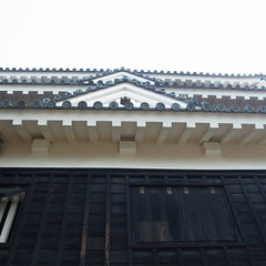 R0067141 (昭和のかず) Tags: 牡蠣 食べ放題 松山城 ケーブルカー 梅 天守閣 階段 伊予柑ソフト 兜 鎧 刀 正岡子規 石碑 博物館