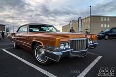Cadillac Sedan de Ville ´70 (B&B Kristinsson) Tags: fornbílaklúbburíslands fornbílaklúbburinn classiccar reykjavik iceland