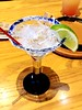 Salted Rim... (lillypotpie) Tags: salted rim maragrita glass lime