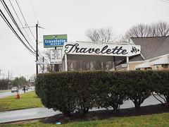 #Travelette.   #motel #classicmotel   #retro.  #sign   #silhouette (buzmurdockgeotag) Tags: travelette motel classicmotel retro sign silhouette