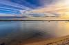 Cabanas de Tavira 2014 (_Rjc9666_) Tags: algarve arquitectura beach boat cabanastavira coastline colors harbour landscape nikond5100 places portugal riaformosa sea seascape sky sunrise tokina1224dx2 ©ruijorge9666 riverbank riverfront