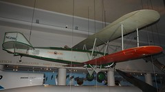 Boeing 40B in Chicago (J.Comstedt) Tags: science museum industry aircraft aviation aeroplane chicago il usa us boeing 40 nc288 air johnny comstedt