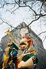 new york ️ (jonashoffmann28) Tags: meinfilmlab analog art street streetphotography newyork nyc newyorkcity rockefellercenter christmas analogue analogphotography film filmisnotdead filmphotography 35mmfilm kodak kodakportra contaxt2