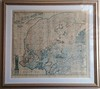 Old map of Frisia (Will S.) Tags: maps frisia friesland fryslân fries netherlands north mypics frisiae