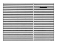 The wall and the light. (moniquevantorenburg) Tags: borchwerf herhaling lijnenspel minimalistisch wand zwartwit wall lamp blackandwhite grafisch interplayoflines olympusomdem5markii olympus4015028pro mft m43 microfourthirds stripes strepen industrialarea minimalistic light abstract art