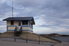 hors saison 14 (_wysiwyg_) Tags: horssaison offseason stationbalnéaire france seasideresort vide empty deserted côtedopale architecture maisons houses