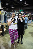 wizard world comic con. august 2017 (timp37) Tags: chicago illinois rosemont wizard world comic con august 2017 nat nathalie cosplayers cosplay wednesday addams family