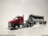 Diecast replica of Lefebvre & Sons Kenworth T880, DCP 33978 (Michael Cereghino (Avsfan118)) Tags: lefebvre companies dcp diecast 33978 die cast promotion promotions scale replica 164 toy truck semi and sons