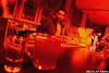 Ruin Bar in Budapest (Nicolay Abril) Tags: budapest hungría hungary ungarn magyarország hongrie kuplung ruinbar ruinbars ruinbarbudapest glühwein palinka forraltbor cocktails cocktailnight bar barman orange labarra barra blur desenfoque bartender