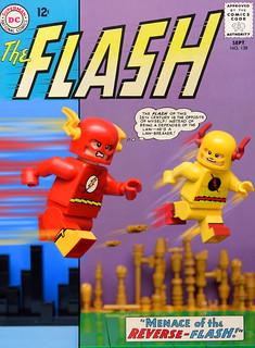 The Flash No.139 (1963)