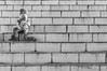 DSC_5888 (deborahb0cch1) Tags: lovers love younglovers loveis candid candidshot stairs cement urban lines line parallel geometric monochrome blackandwhite noiretblanc sweetness affection tender tenderness