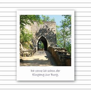 Ein Ausflug in die Vergangenheit - Seite 11