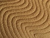 Drawing The Line (Caroline.32) Tags: macro macromondays monochrome nikond3200 50mm18 extensiontubes extensiontube12mm sand comb