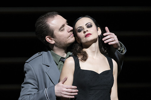Your Reaction: What did you think of Bizet's <em>Carmen</em>?