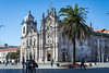 Igreja do Carmo - Porto (Bela Lindtner) Tags: belalindtner lindtnerbéla portugal portugália porto architecture church nikon nikond7100 18105 nikon18105 nikkor18105 igrejadocarmo