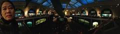 AMNH Hackathon 2018 (juan tan kwon) Tags: anightatthemueseum amnh americanmuseumofnaturalhistory hackathon brigheup base planetarium haydenplanetarium wheelchair whale video kubrik dinosaur