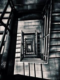 - pics from the basement #3 -#  #basement #dark #underground #grunge #freestyle #blackandwhite #blackandwhitephotography #blackandwhitephoto #bnw #bnwphotography #bw #bwphotography #monochrome #monochromephotography #other #iphone