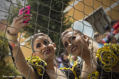 Machas - Caporales Centralistas (zombyy) Tags: carnaval 2018 oruro bolivia caporales