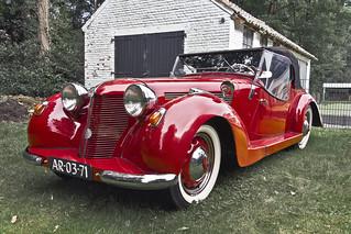 Aero 30 Cabriolet 1935 (5167)