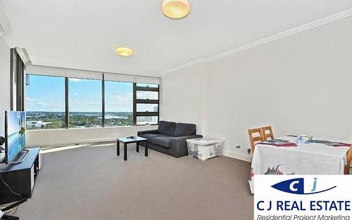 1411/7 Australia Ave., Sydney Olympic Park NSW
