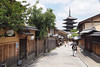 Gion...Old city of Kyoto..!! (geolis06) Tags: geolis06 asia asie japan japon 日本 2017 kyoto gion tradionnel street rue japon072017 olympusm918mmf4056 patrimoinemondial unesco unescoworldheritage unescosite