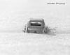 Winter Driving (dshoning) Tags: hmbt winter driving car snow bokeh