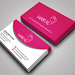 business card visiting card