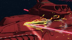 Uchu Senkan Yamato 2199 (Alejandro Cifuentes-Lucic) Tags: yamato
