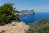 Cap Formentor - Mallorca - Spanien (Peter Goll thx for +7.000.000 views) Tags: 2014 mallorca urlaub capformentor formentor cap spain spanien mittelmeer sea ocean meer seascape rock balears balearen